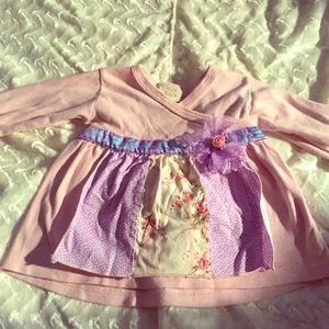 Adorable 18mo Haute Baby Dress